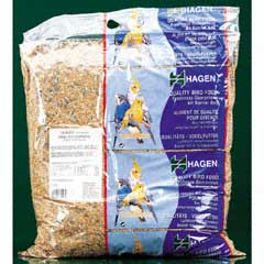 Cockatiel Staple VME Seeds, 25 lbs.