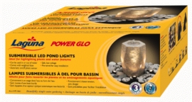 Hagen Pond PowerGlo LED Mini Pond Light Kit