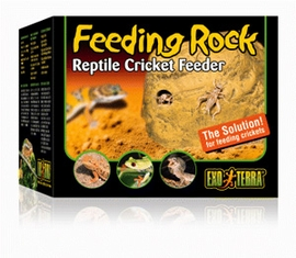 Exo-Terra Reptile Cricket Feeder