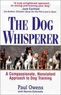 """The Dog Whisperer"" Book by Paul Owens"