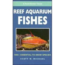 Pocket Guide to Reef Aquarium Fishes