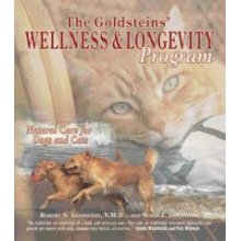 Nylabone Corp Goldstein Wellness and Longevity Guide Book