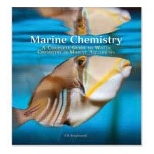 The Marine Chemistry
