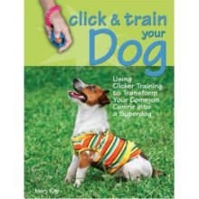 ClickandTrain Your Dog