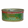 California Natural Venison / Brown Rice Cat 24 / 5.5 oz Can