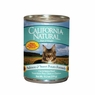 California Natural Salmon / Sweet Potato Cat 12 / 13 oz Can