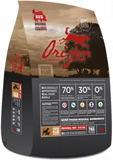 Orijen Regional Red 15 lb Dog Food
