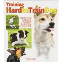 Training the Hard - to - Train Dog