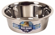 Dogit Stainless Steel Dog Bowl, 50 oz.
