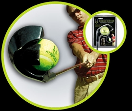 Doggie Driver Tennis Ball Launcher by Hyper Products
