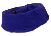 Outward Hound Cool-It Cooling Bandana in Blue - Medium (13 1/2