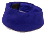 Outward Hound Cool-It Cooling Bandana in Blue - Small (8