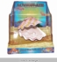Tropical Clam Action Air Aquarium Ornament by Penn Plax