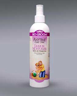 Bio-Groom Anytime Cond Spray 12 Oz