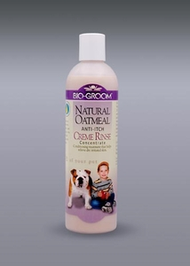 Bio Groom Groom - Natural Oatmeal Creme Rinse - 1 Gallon