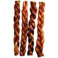 Braided Bully Stick 9