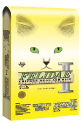 Felidae Chicken And Rice 4 lbs