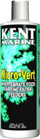 Kent Marine Micro-Vert Invertebrate Food 8 oz. #MV8
