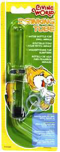 (H1520) Living World Glass Drinking Tube 6