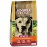 Natural Blend Senior Health Revitalization Formula by Royal Canin 7-lb bag.