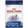Royal Canin Maxi Large Breed Adult Dog Food 35 Lb Bag