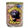 Mulligan Beef Stew Canned Dog Food 12/13oz.