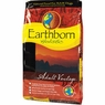 Earthborn Holistic Adult Vantage 14 lb bag