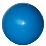 Hagen Dogit Solid Round Rubber Ball Toy Blue