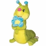 Hagen Dogit Luvz Plush Toy Catepillar Green Small