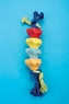 Fun Toy With Rope Toy - Assorted Colors 6 5 Inch