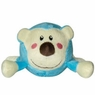 Hagen Dogit Luvz Plush Bouncy Toy Bear Small