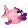 Hagen Dogit Luvz Plush Bouncy Toy Fish Small