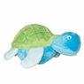 Hagen Dogit Luvz Plush Bouncy Toy Turtle Small