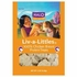 Halo Liv-A-Littles Freeze Dried 100% Chicken Breast Protein Treats 1.1 oz Pouch Bag