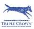 Triple Crown Dog