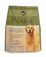 Nature's Variety Prairie Dog Food New Zealand Venison Medley Canine Dry Diet 15 lb Bag