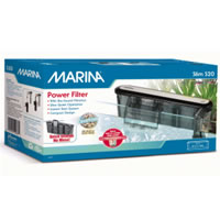 Hagen Marina S20 Power Filter