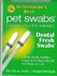 Veterinarian's Best Dental Fresh Pet Swabs
