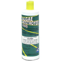 Algae Destroyer 8oz Bottle by Aquarium Pharmaceuticals