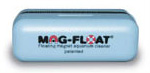 Mag Float 130A Magnetic Aquarium Cleaner Acrylic and Plastic Safe