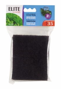 Elite Foam Cartridge for A80, 2-pack