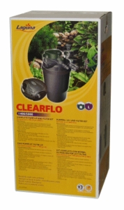 Hagen Laguna ClearFlo 1400 Kit