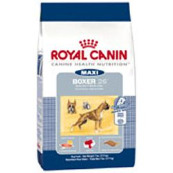Royal Canin Maxi Breed Boxer (26) Formula 35 Lb Bag
