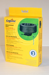 Hagen Laguna Replacement Bag for PT975, 3 pcs