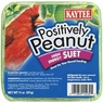 Kaytee� Positively Peanut Suet 11 oz