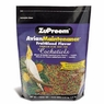ZuPreem� AvianMaintenance� FruitBlend� Cockatiel Food 2.5 lbs