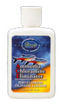Ammonia Chloramine Eliminator (Liquid) 2 oz. by Jungle