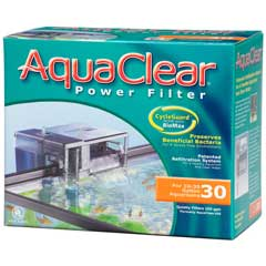 Hagen AquaClear 30 Power Filter - (formerly AquaClear