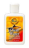 Clear Water (Liquid) 2 oz by Jungle