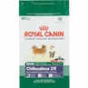 Royal Canin Mini Chihuahua 28 Dog Food 15 Lb Bag